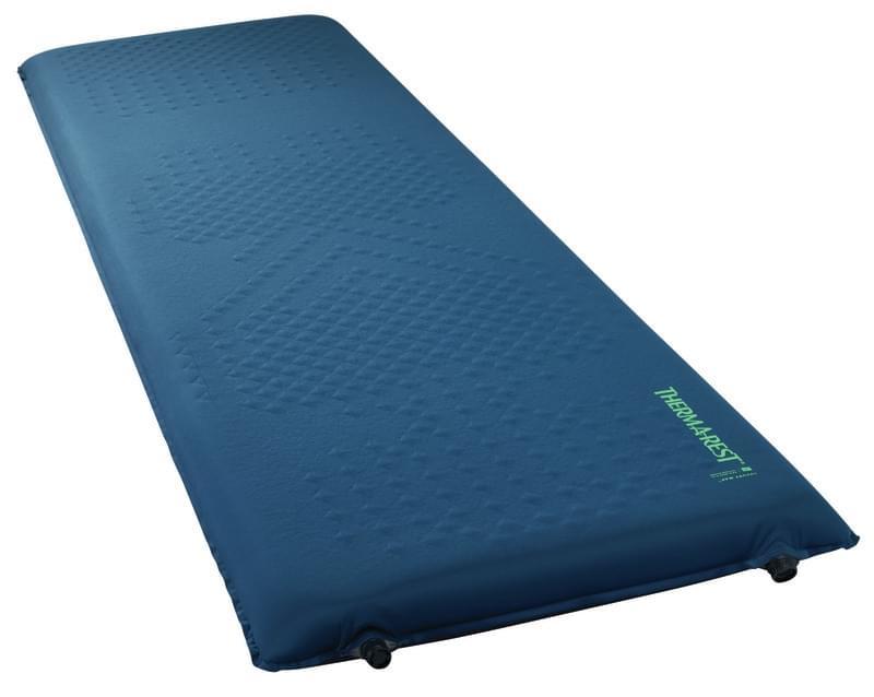 Therm-A-Rest LuxuryMap Large Slaapmat - Blauw