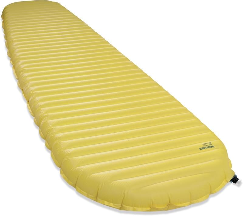 Therm-A-Rest NeoAir Xlite Lemon Curry L