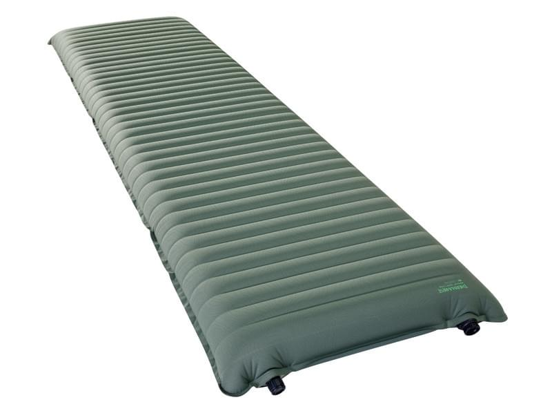 Therm-A-Rest NeoAir Topo Luxe Balsam Extra Large Slaapmat - Groen
