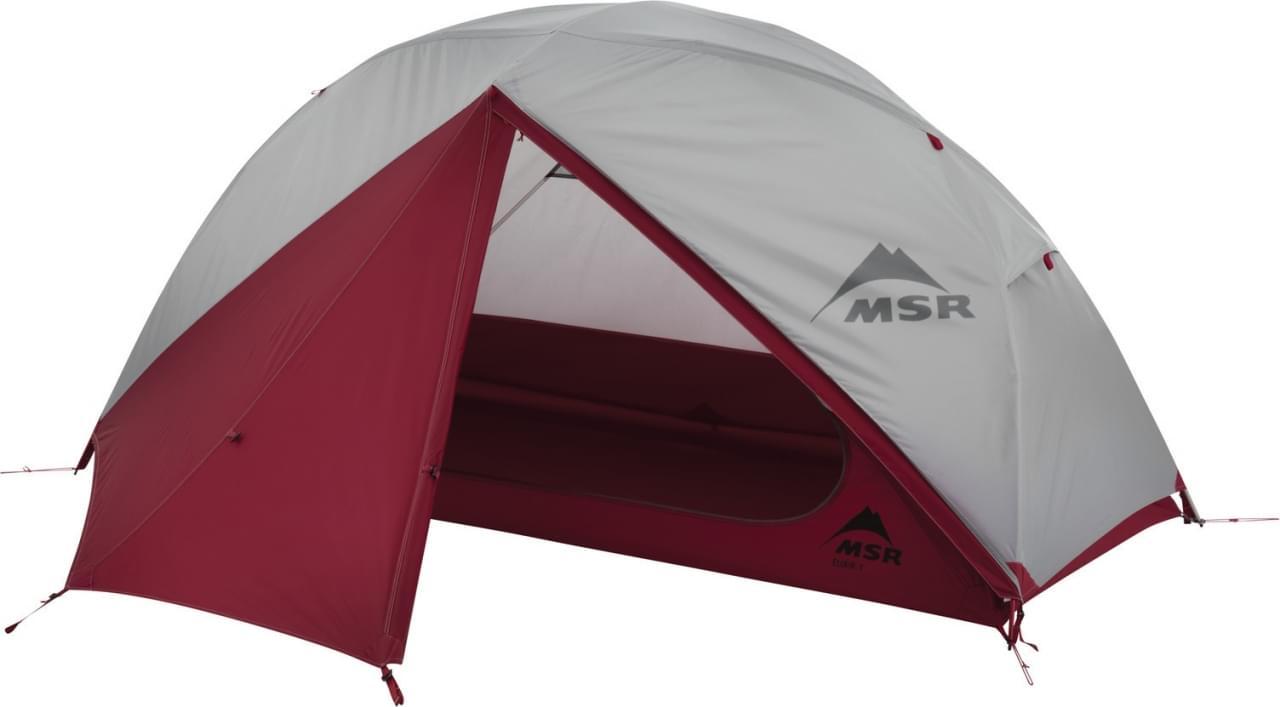 MSR Elixir 1 - 1 Persoons Tent - Grijs