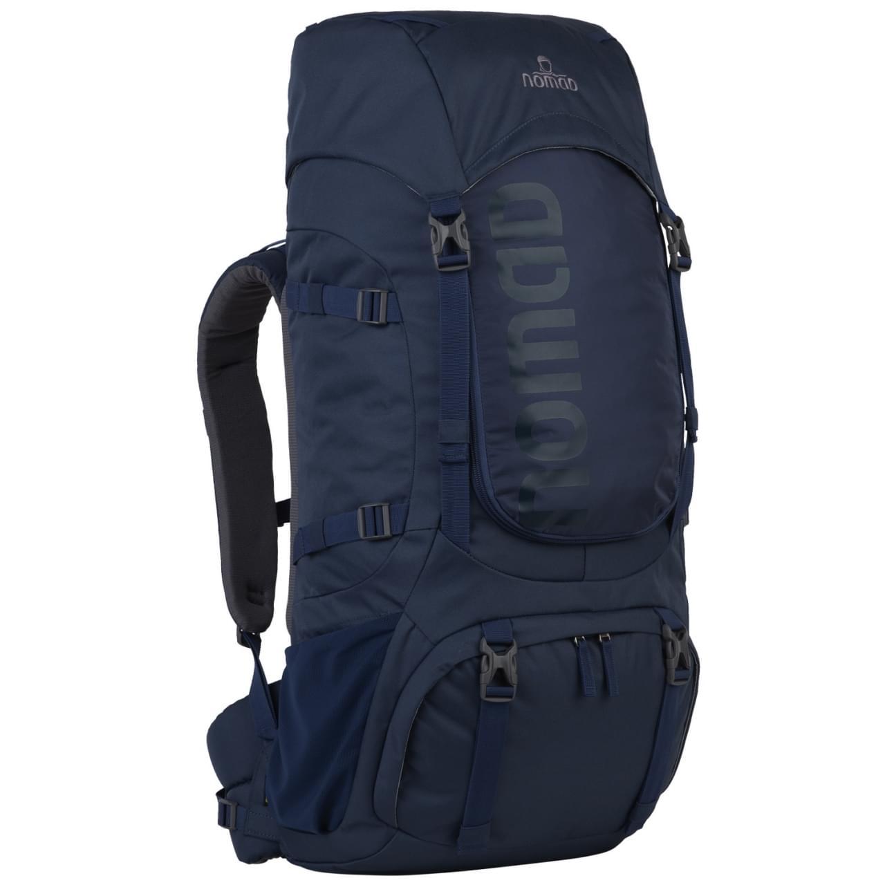 Nomad Batura 55 Rugzak Blauw