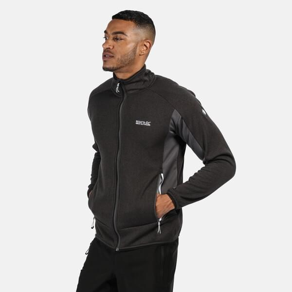 Regatta Ecuador Softshell Jacket Heren