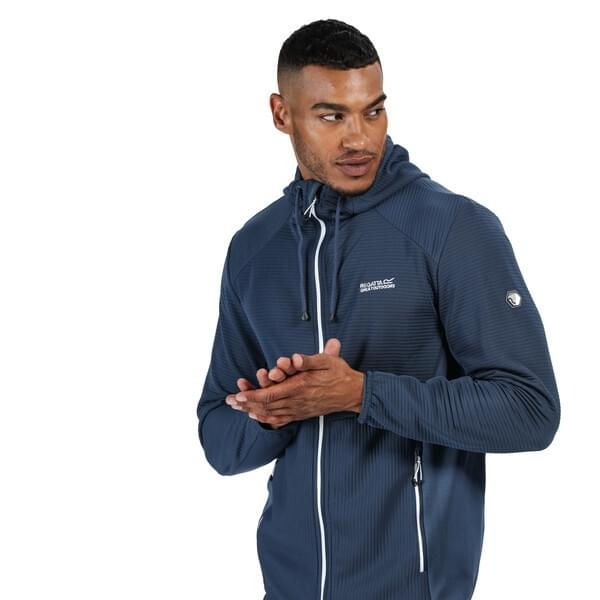 Regatta Terota Fleece Jacket Heren