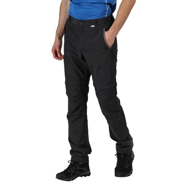 Regatta Leesville Zip-Off Trousers II Afritsbroek Heren