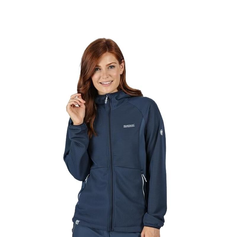Regatta Womens Terota Fleece Jacket Dames