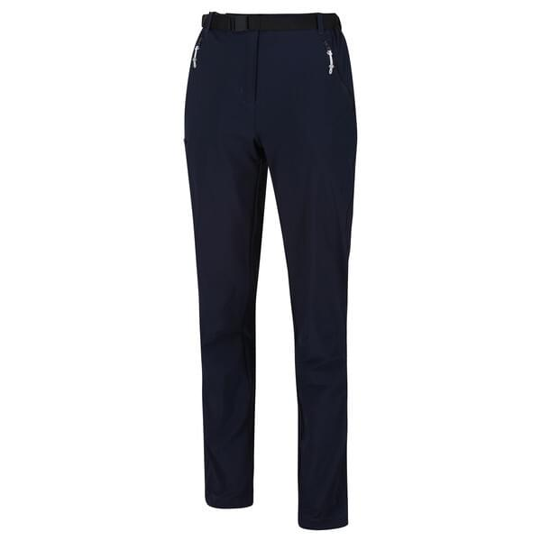 Regatta Xert Stretch Trousers III Broek Dames
