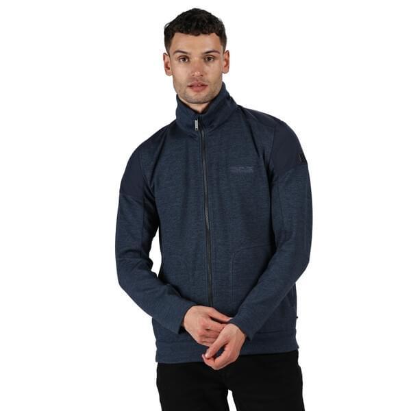 Regatta Carlyle Fleece Jacket Heren