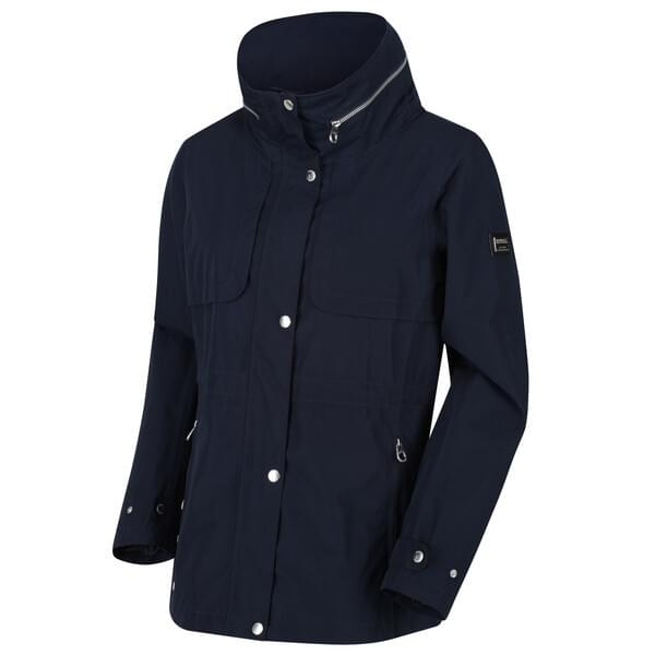 Regatta Narelle Jackets Waterproof Shell Zomerjas Dames