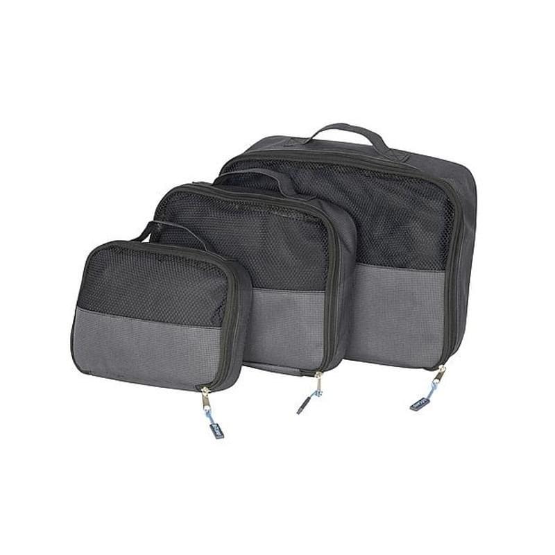 Bo-Camp Travel Pack Cube Set