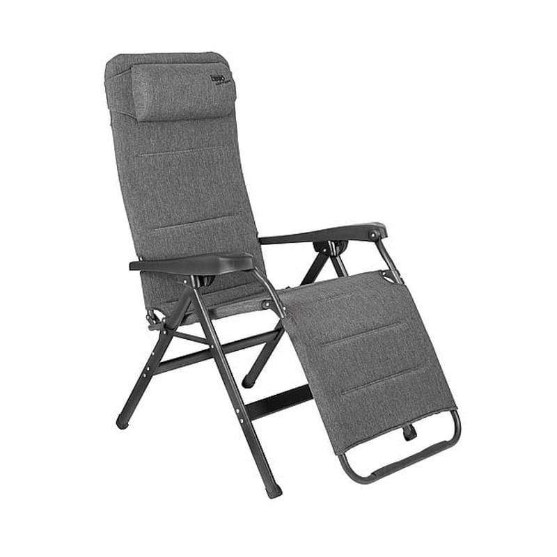 Crespo AP-234 Tex Supreme Relaxstoel