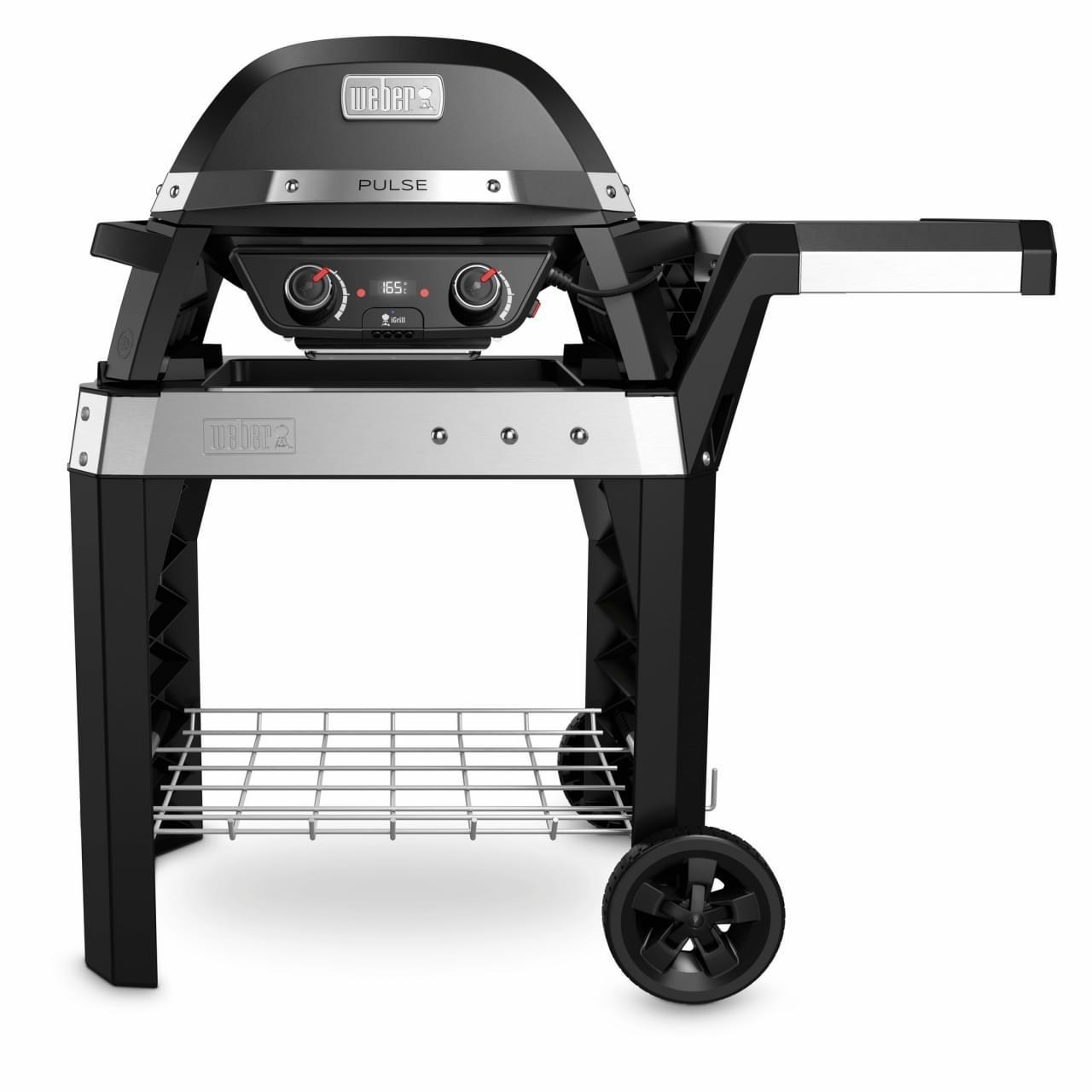 Weber Pulse 2000 met stand / Elektrische Barbecue