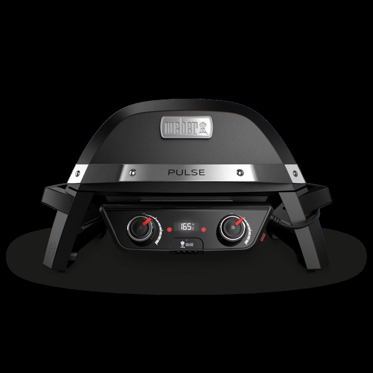 Weber Pulse 2000 / Elektrische Barbecues