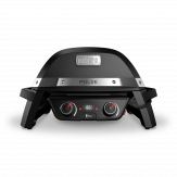 Weber Pulse 2000 / Elektrische Barbecues