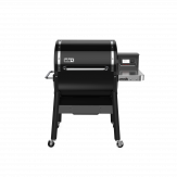 Weber SmokeFire EX4 GBS Wood Fired Pellet Barbecue / Houtskool Barbecue