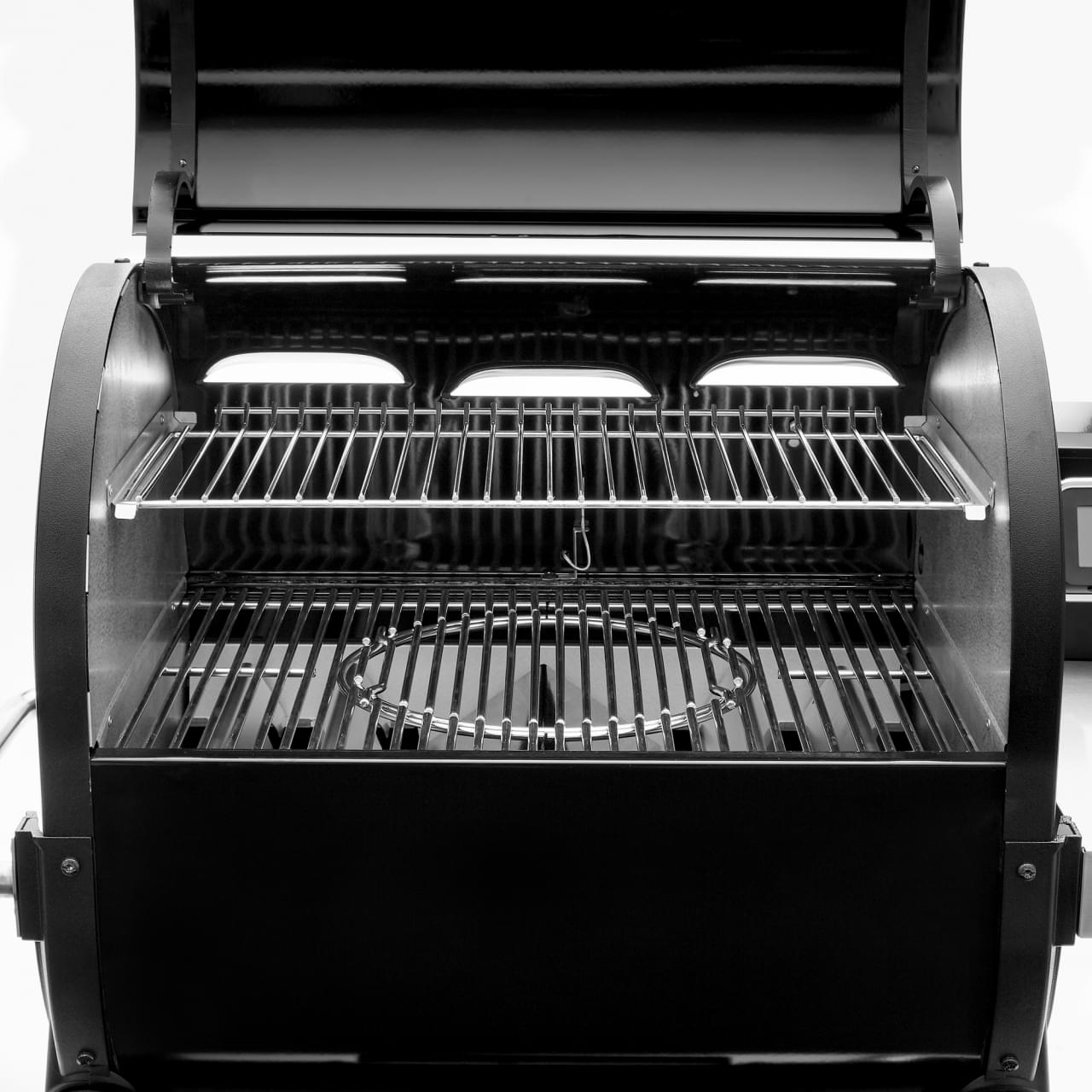 Weber SmokeFire EX4 GBS Wood Fired Pellet Barbecue
