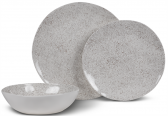 Kampa Natural Stone 12-delig servies set