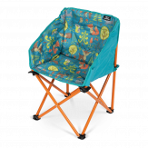 Kampa Mini Tub Chair Campingstoel - Woodland