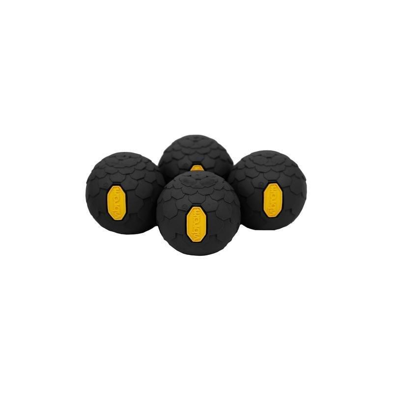 Helinox Vibram Ball Feet Set - Zwart