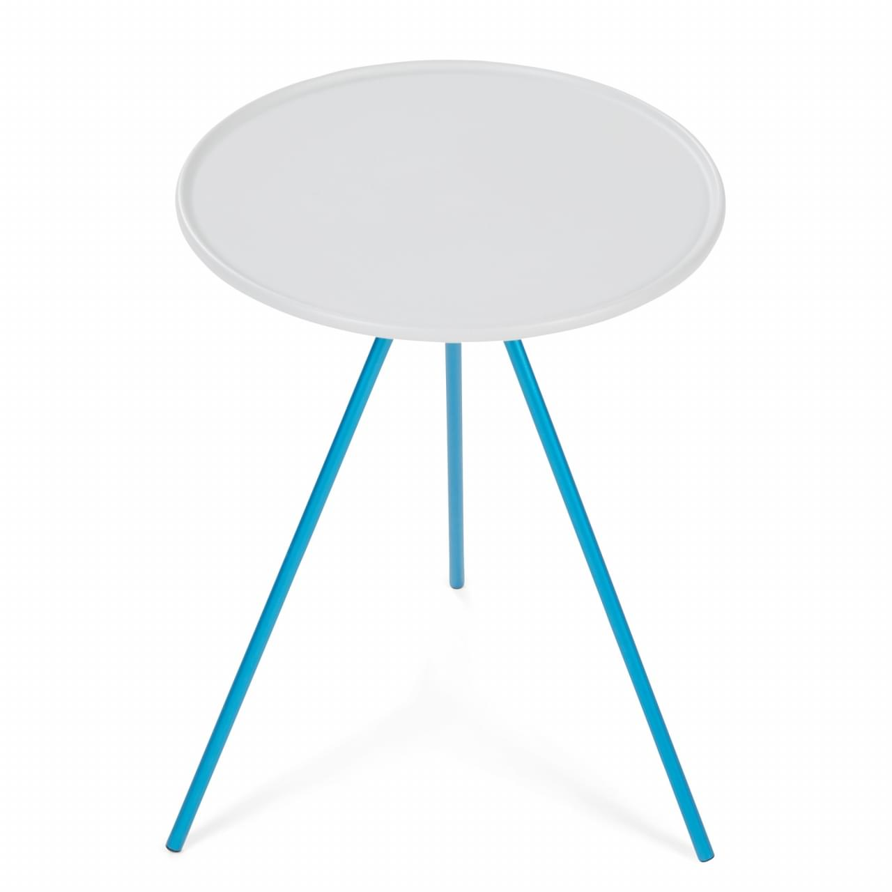 Helinox Side Table Medium Lichtgewicht Tafel - Grijs