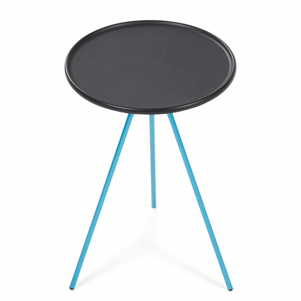 Helinox Side Table Small Lichtgewicht Tafel - Zwart