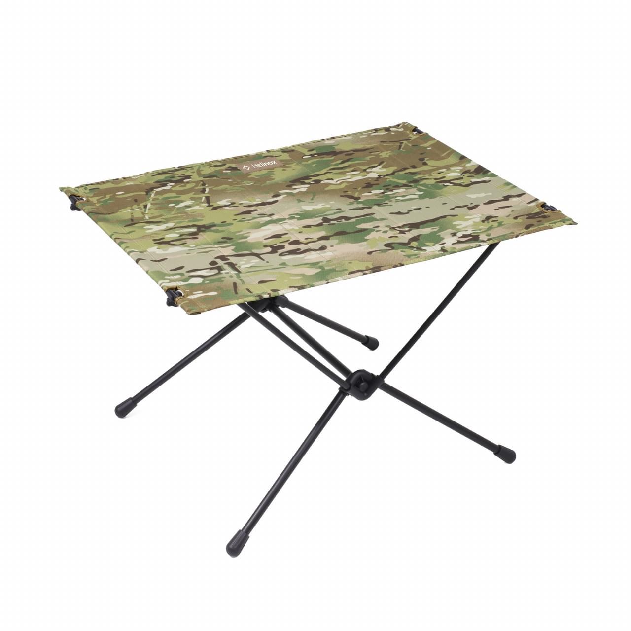 Helinox Table One Hard Top L Lichtgewicht Tafel - Camouflage Groen