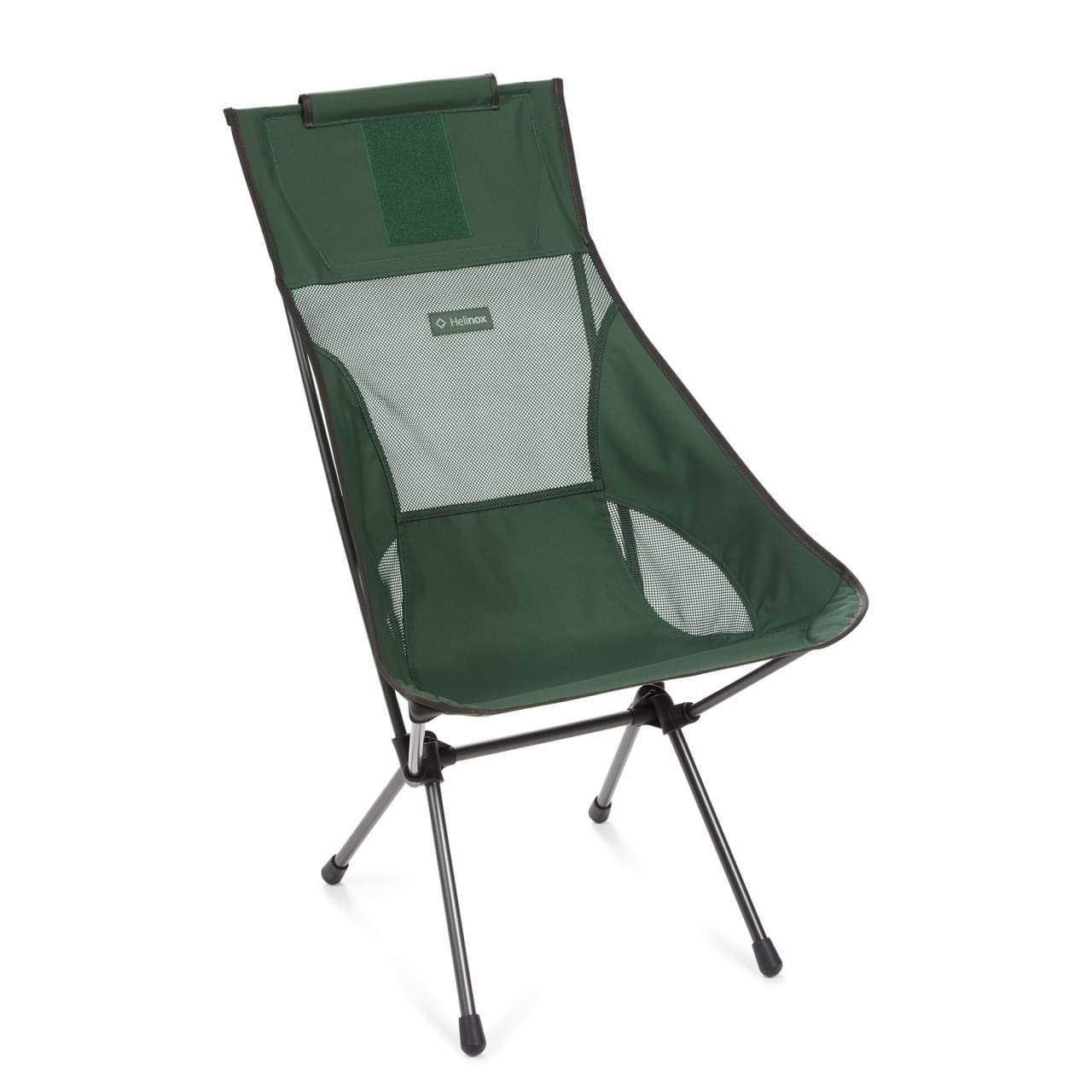 Helinox Sunset Chair Lichtgewicht Stoel - Groen