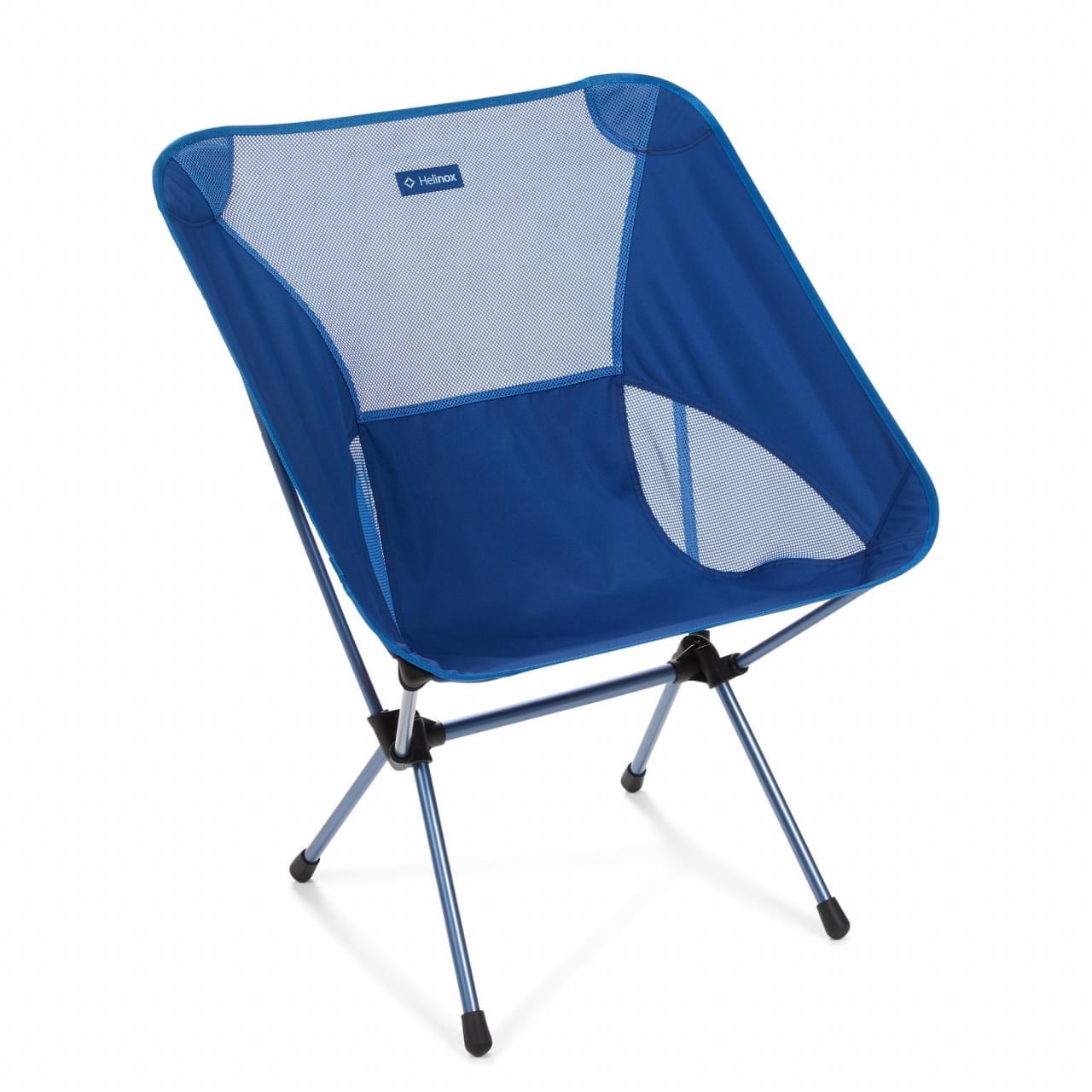 Helinox Chair One XL Lichtgewicht Stoel - Blauw