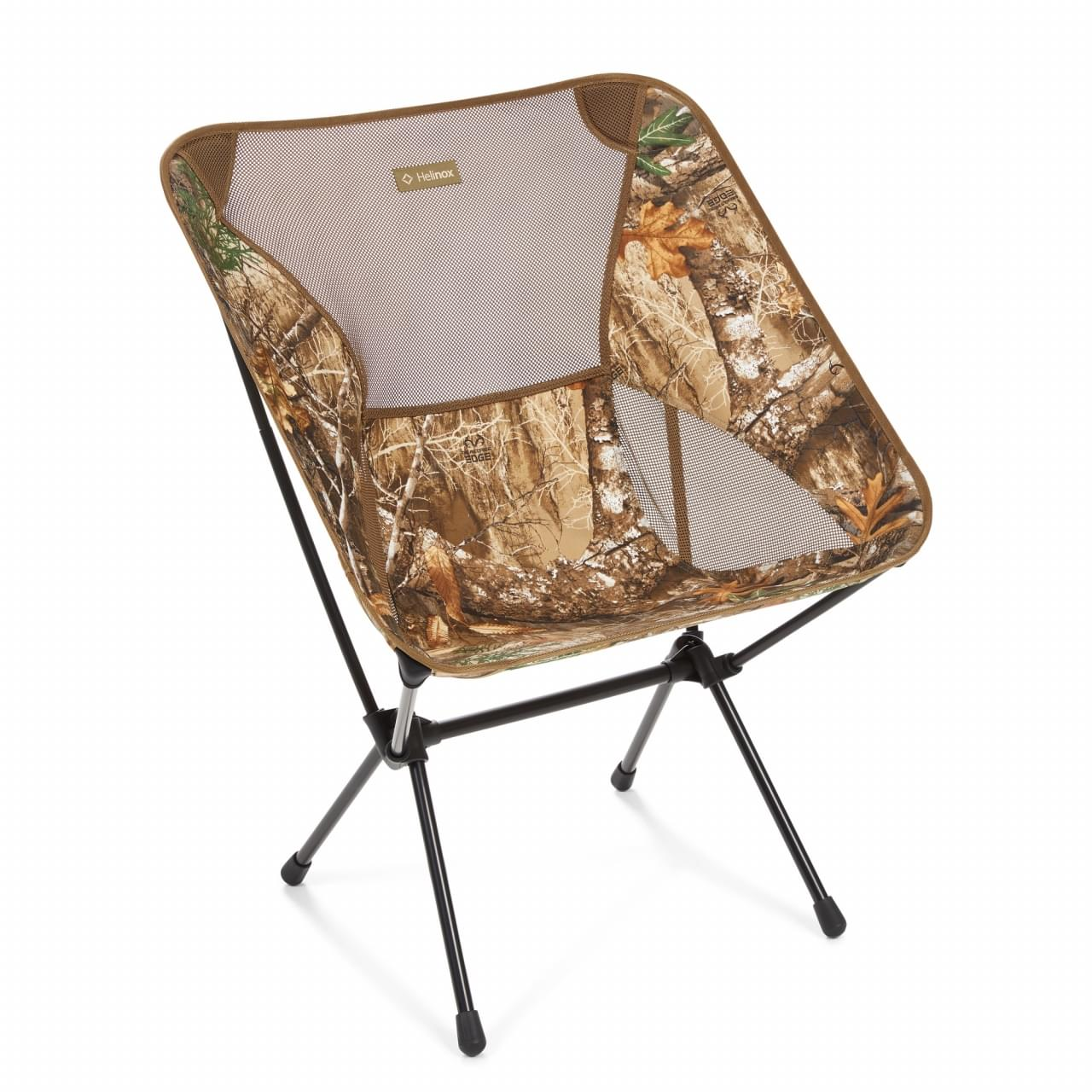 Helinox Chair One XL Special Lichtgewicht Stoel - Camouflage Bruin