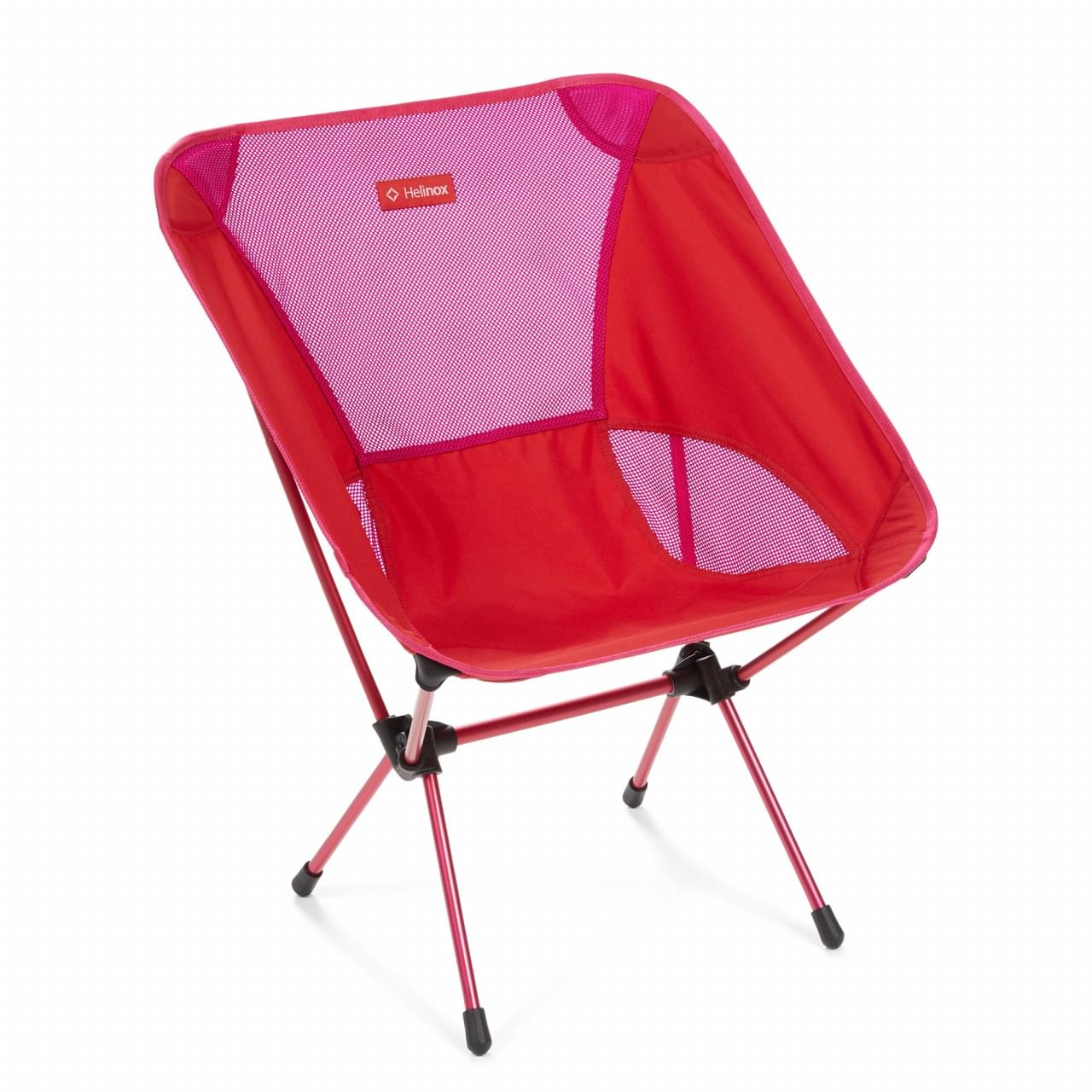 Helinox Chair One L Lichtgewicht Stoel - Rood