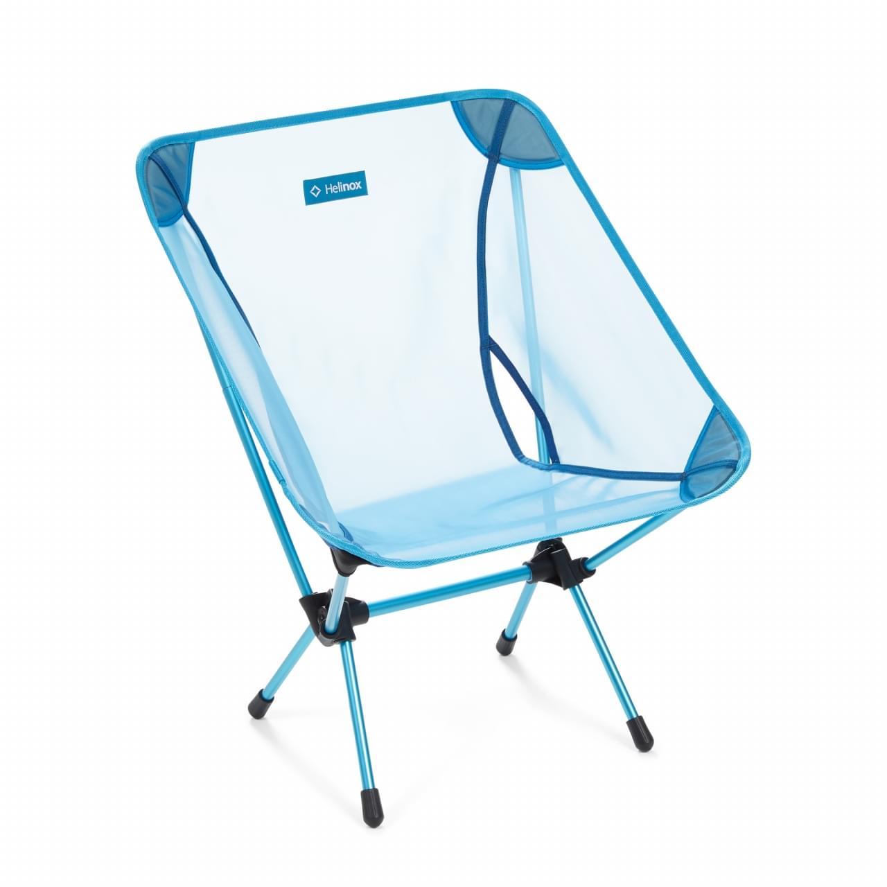 Helinox Chair One Mesh Lichtgewicht Stoel - Blauw