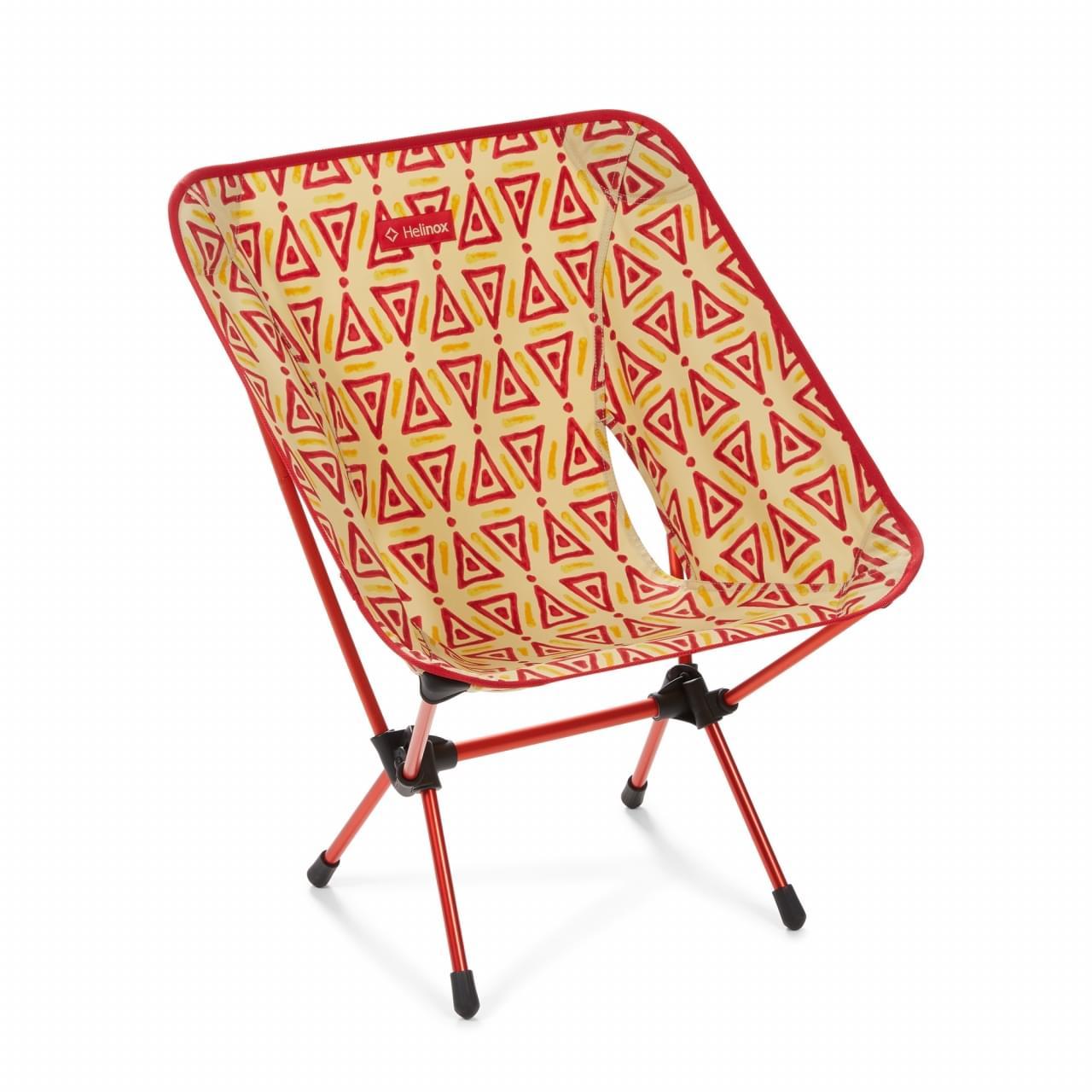 Helinox Chair One Triangle Lichtgewicht Stoel