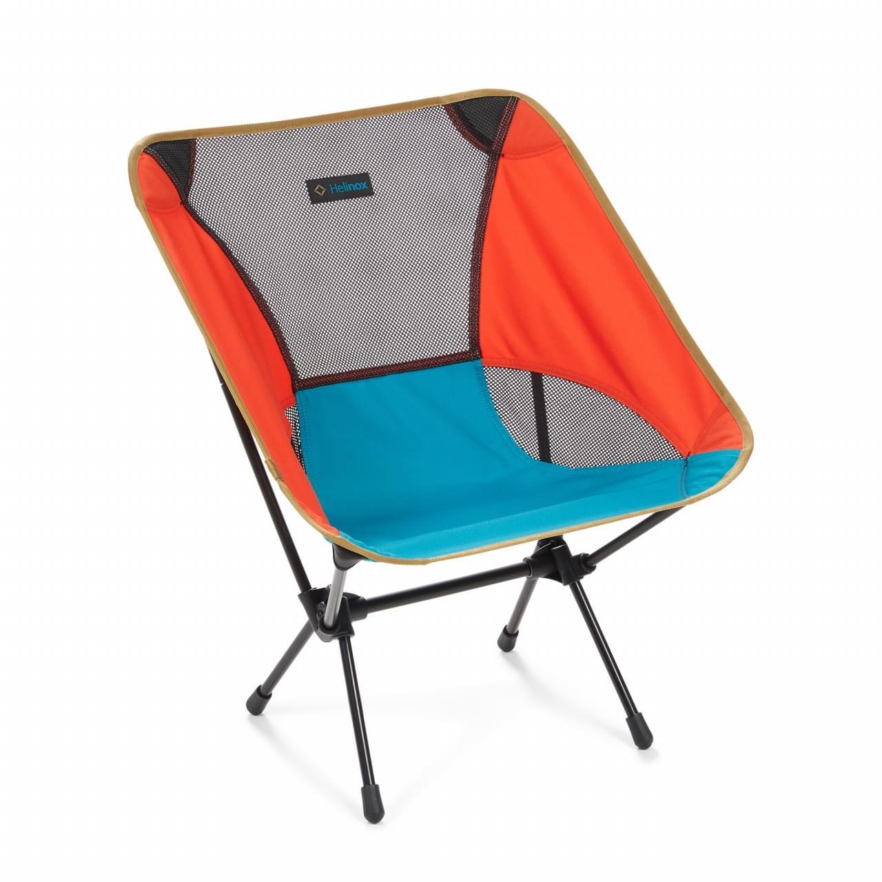 Helinox Chair One Block Lichtgewicht Stoel - Multicolor