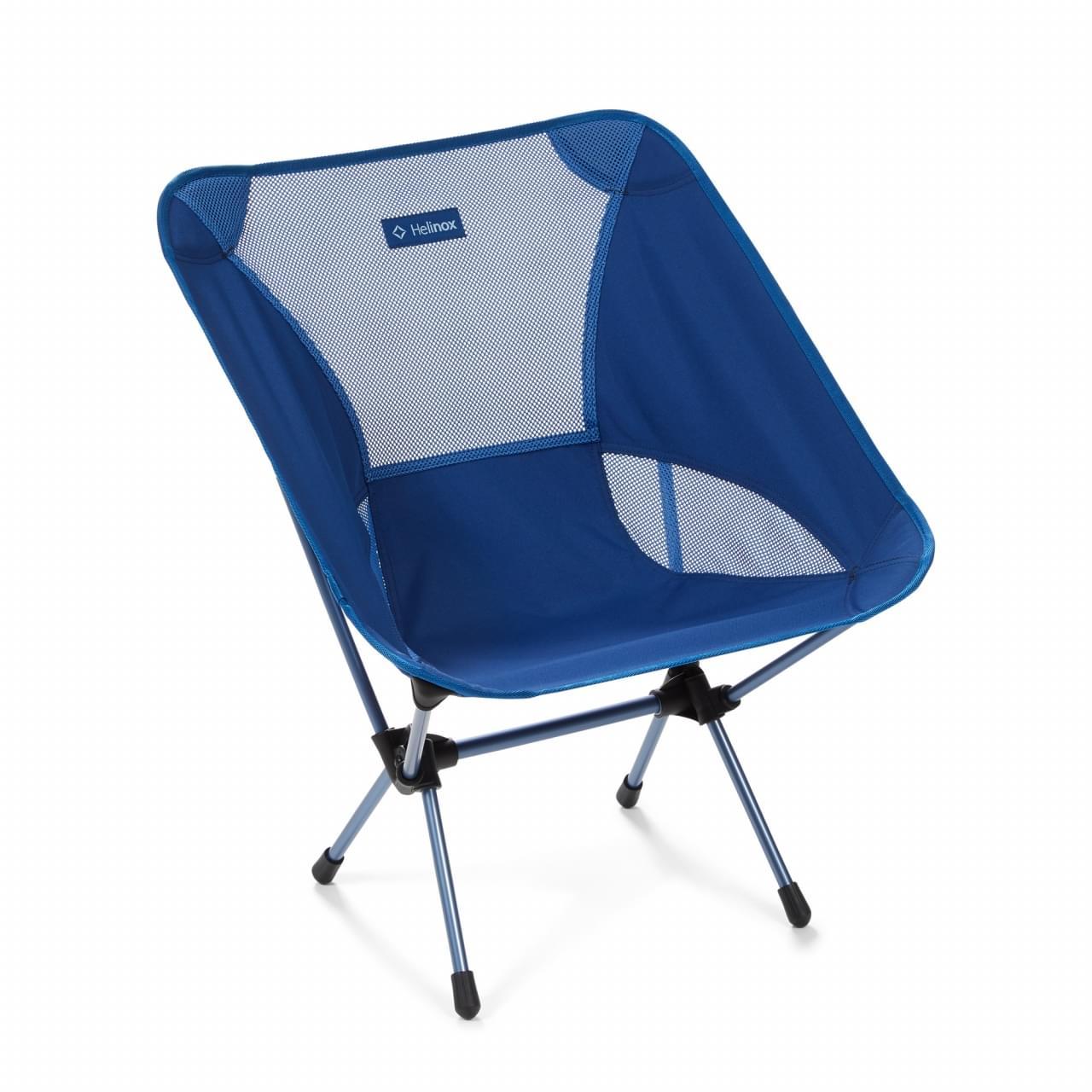 Helinox Chair One Block Lichtgewicht Stoel - Blauw