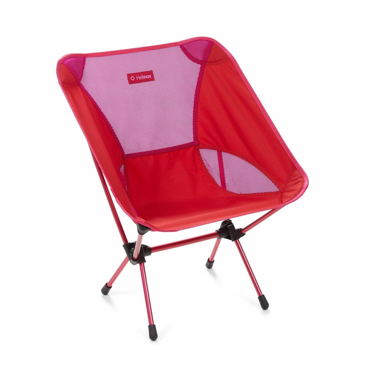 Helinox Chair One Block Lichtgewicht Stoel - Rood