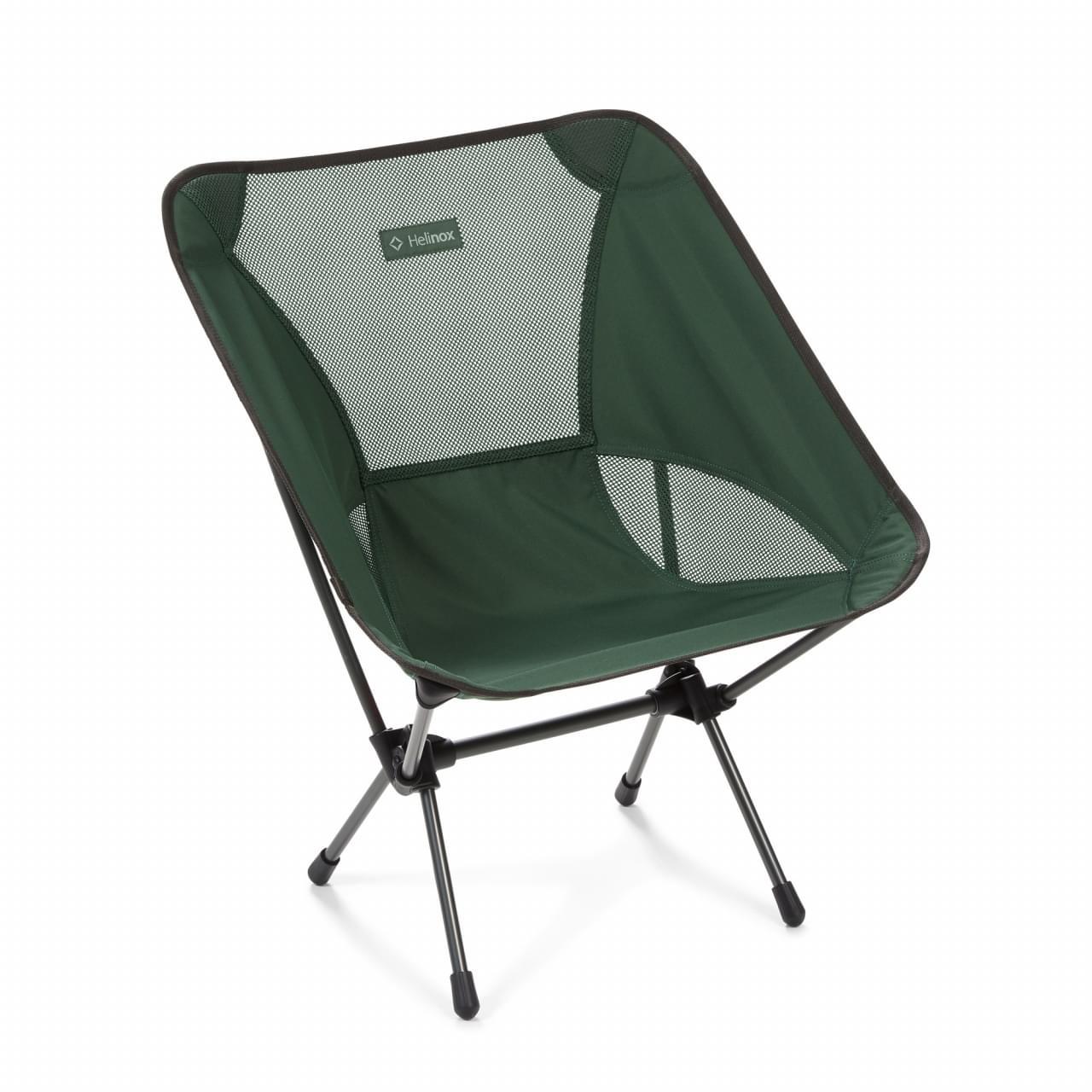Helinox Chair One Lichtgewicht Stoel - Groen