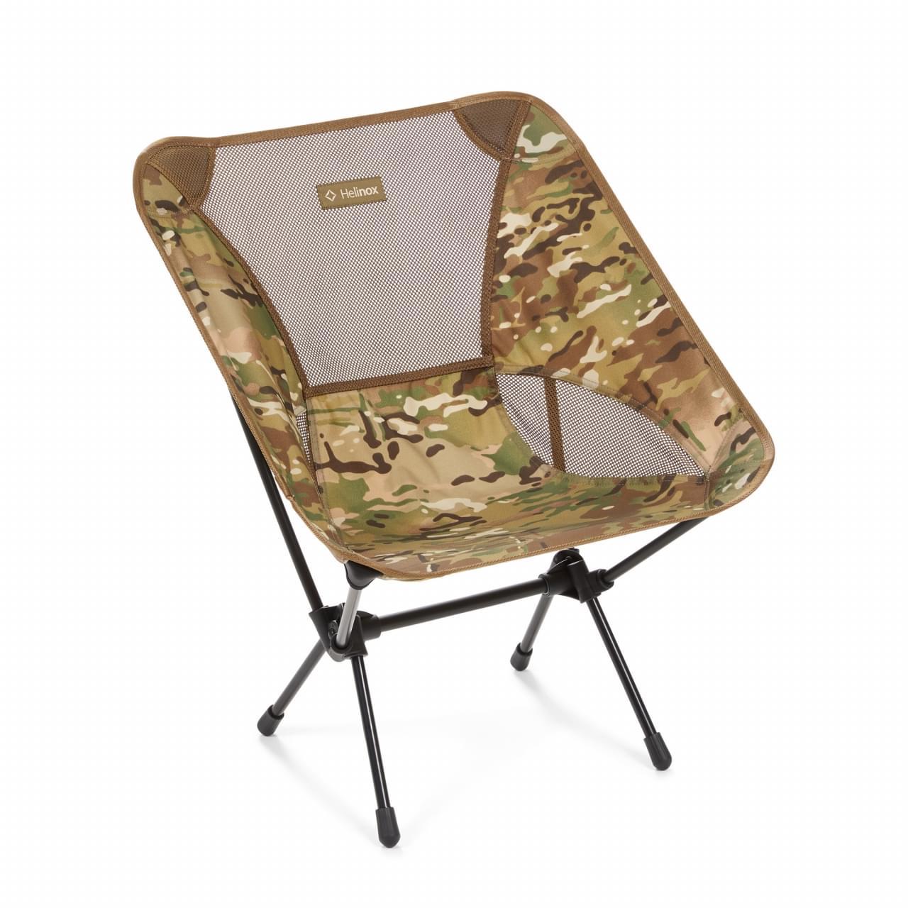 Helinox Chair One Special Lichtgewicht Stoel - Camouflage Groen