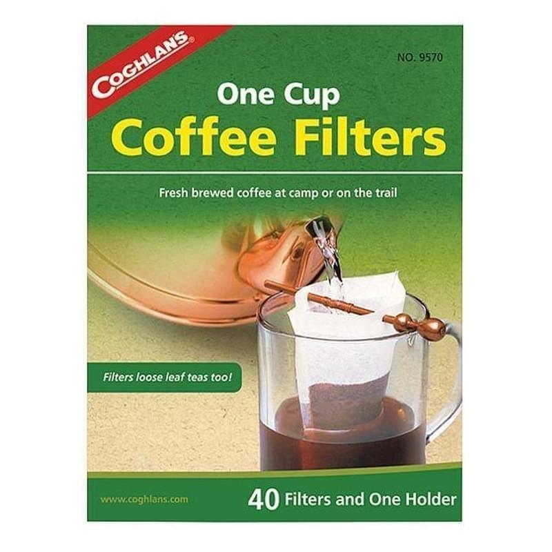 Coghlan's Koffiefilters