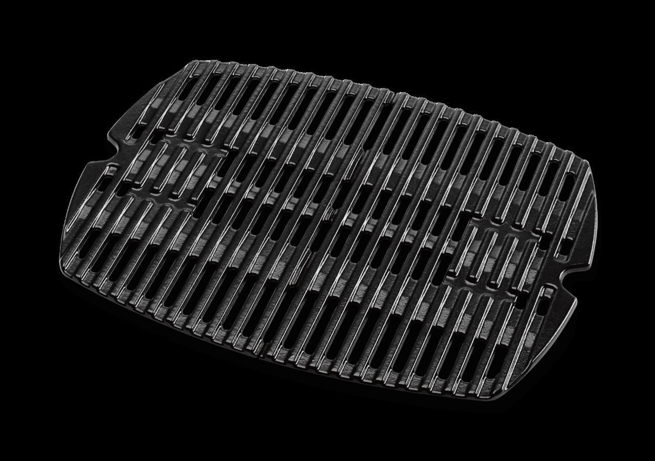 Weber Grillrooster voor de Q100 en Q1000 serie