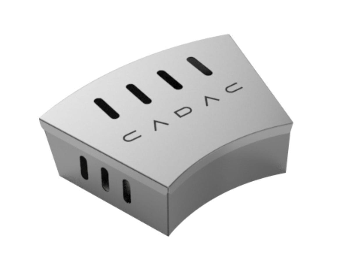 Cadac Mini Smoker Box