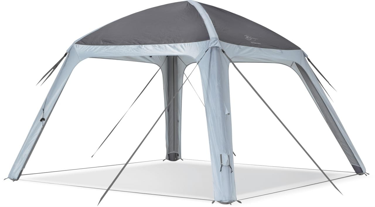 Bardani Quick Shelter 350 Air Partytent - Grijs