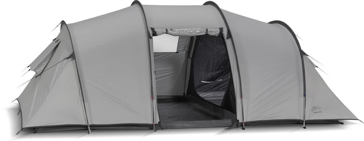 Bardani Amigo 350 - 4 Persoons Tent - Grijs