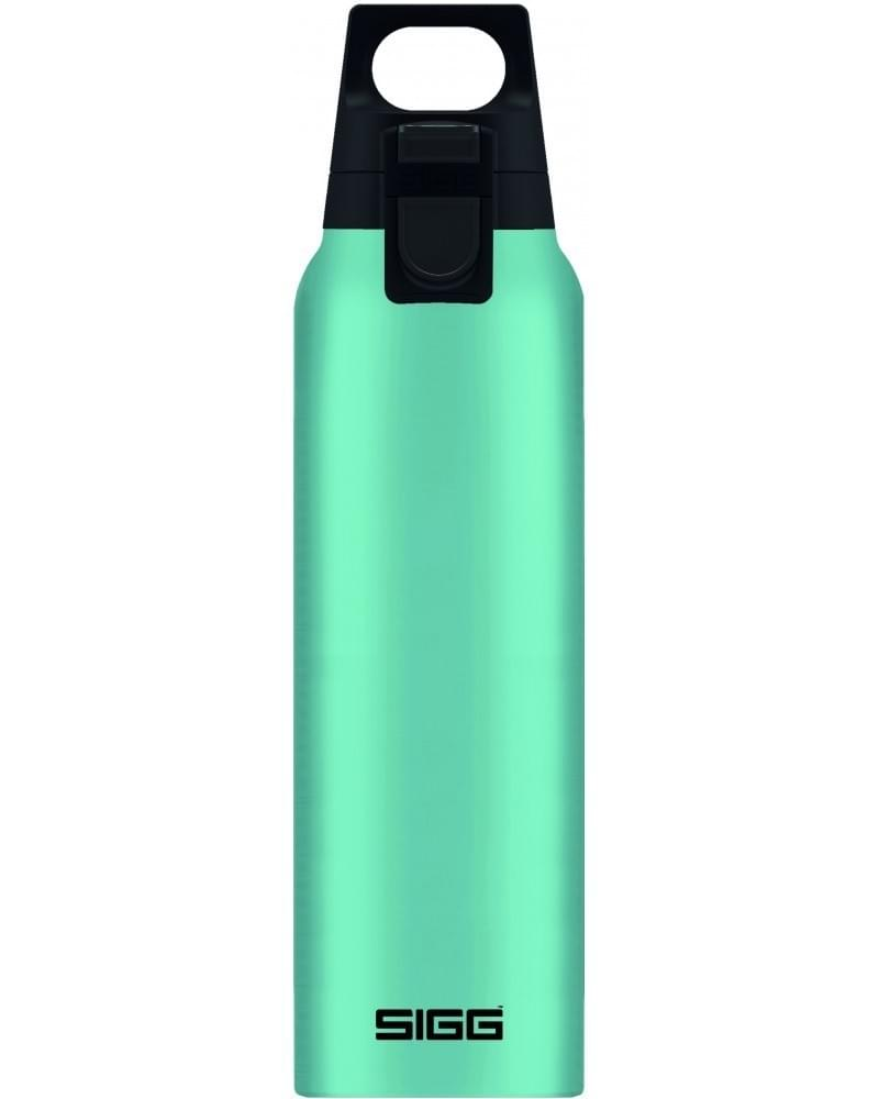 Sigg Hot & Cold One 0.5L Drinkfles Groen