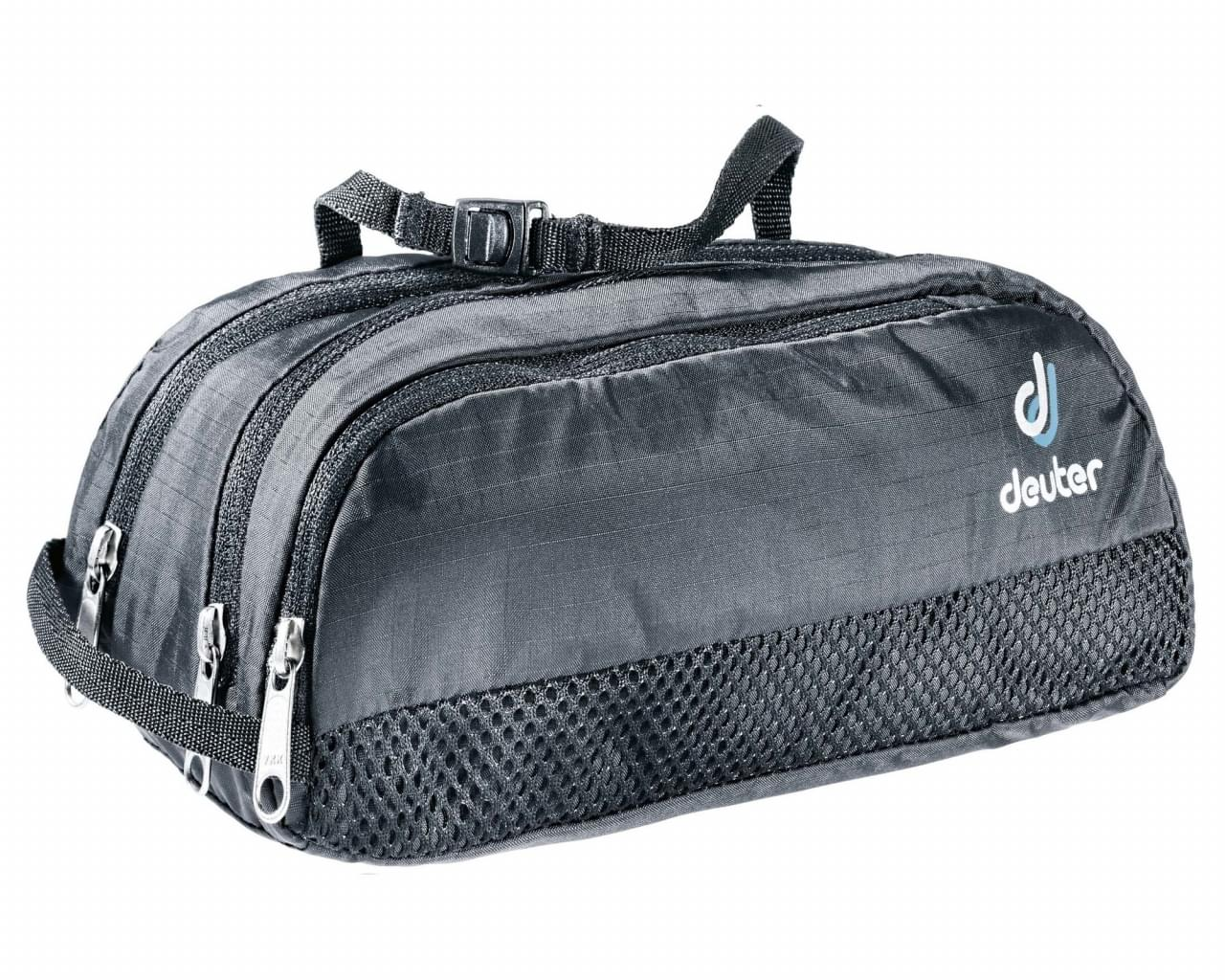 Deuter Wash Bag Tour II Toilettas Zwart