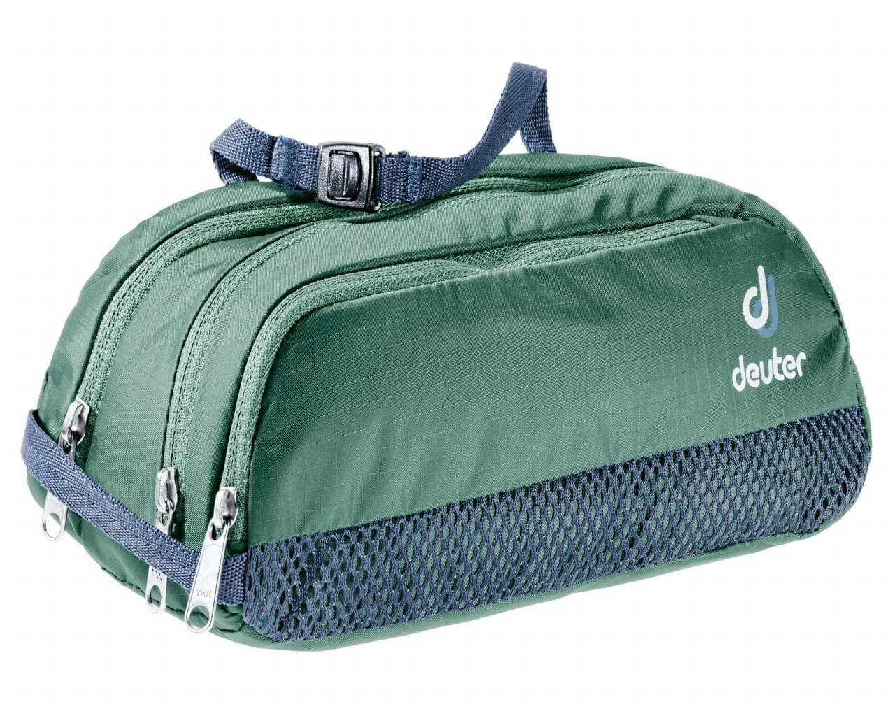 Deuter Wash Bag Tour II Toilettas Groen
