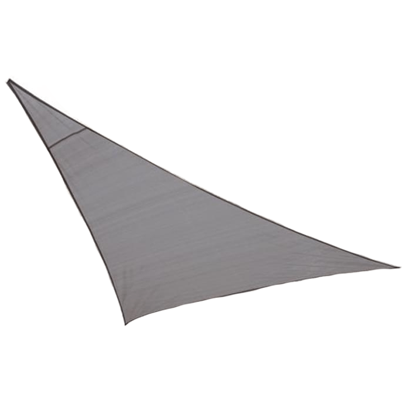 High Peak Bermuda Driehoek Tarp - Grijs