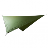 Ticket To The Moon Hangmat Tarp - Groen