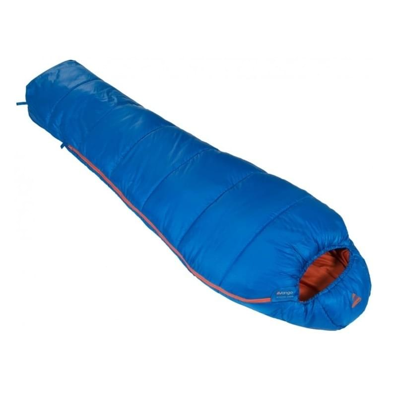 Vango Nitestar Alpha Junior Kinderslaapzak - Blauw