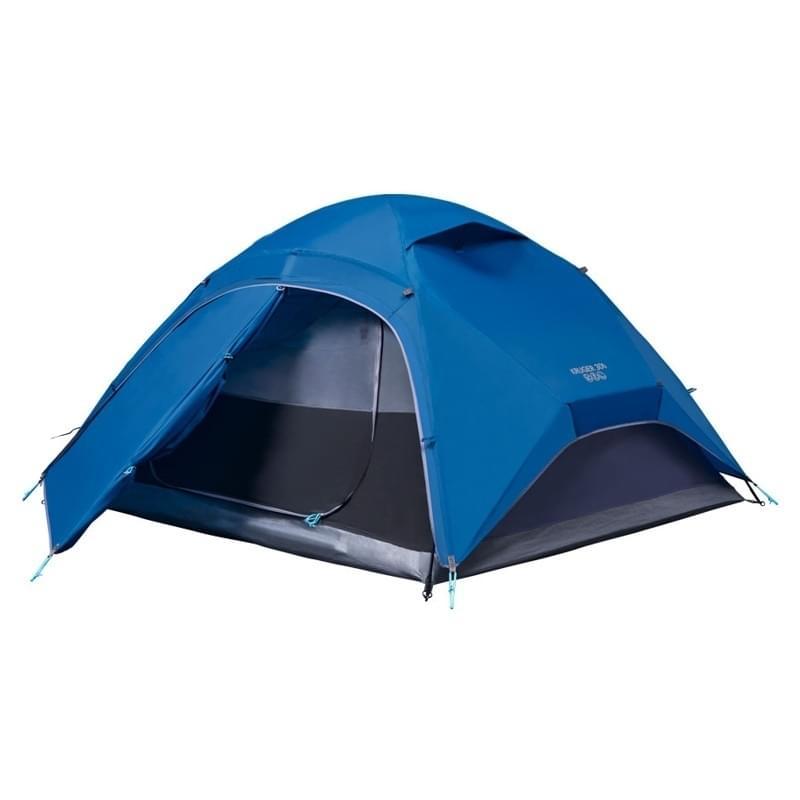 Vango Kruger 300 - 3 Persoons Tent - Blauw