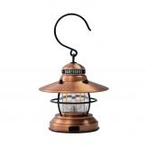 Barebones Mini Edison Oplaadbare Hanglamp - Brons