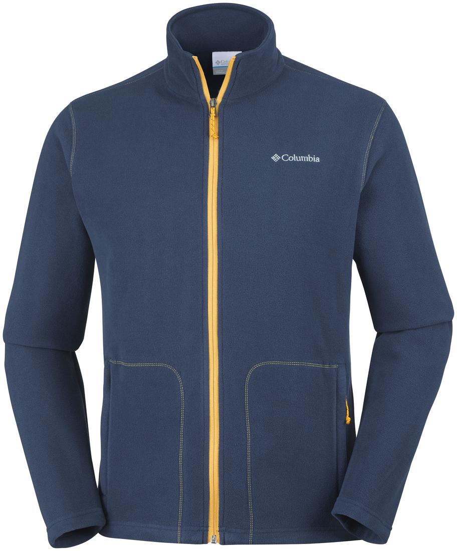 Columbia Fast Trek Light Full Zip Fleece Jacket Heren